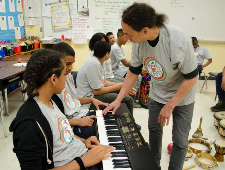 Learn to Play an Instrument! Beginners welcome! Piano, clarinet, flute, recorder, drum set or other!